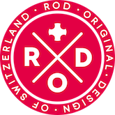 ROD ORIGINAL DESIGN of Switzerland