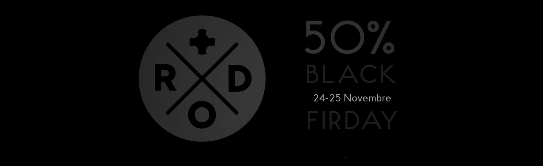 BLACK FRIDAY code: 50offBLACKFRIDAY